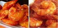 Recipes to Make Spicy Shrimp Sambalado