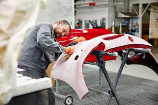 Cómo la limpieza y el correcto mantenimiento de herramientas e instalaciones ayudan al taller de carrocería a ser más rentable