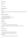 10+ Automobile Fresher Resume Format