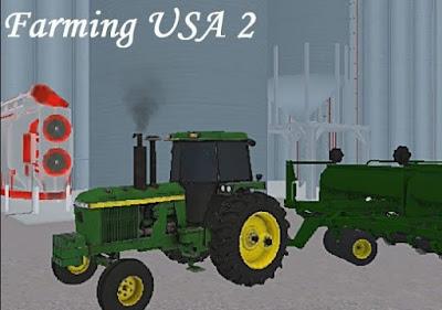 Farming USA 2 Apk + Data free on Android