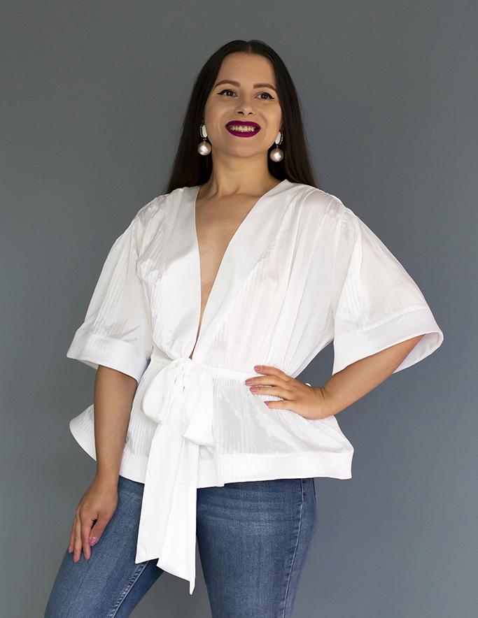 adina nanes femmeluxe white blouse