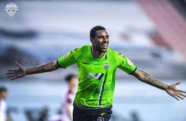 Registrense Ex-Corinthians Gustavo estréia com Gol pelo time Jeonbuk Motors na Coréia do Sul