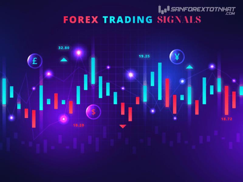 Tín hiệu giao dịch forex vì sao lại rất quan trọng?