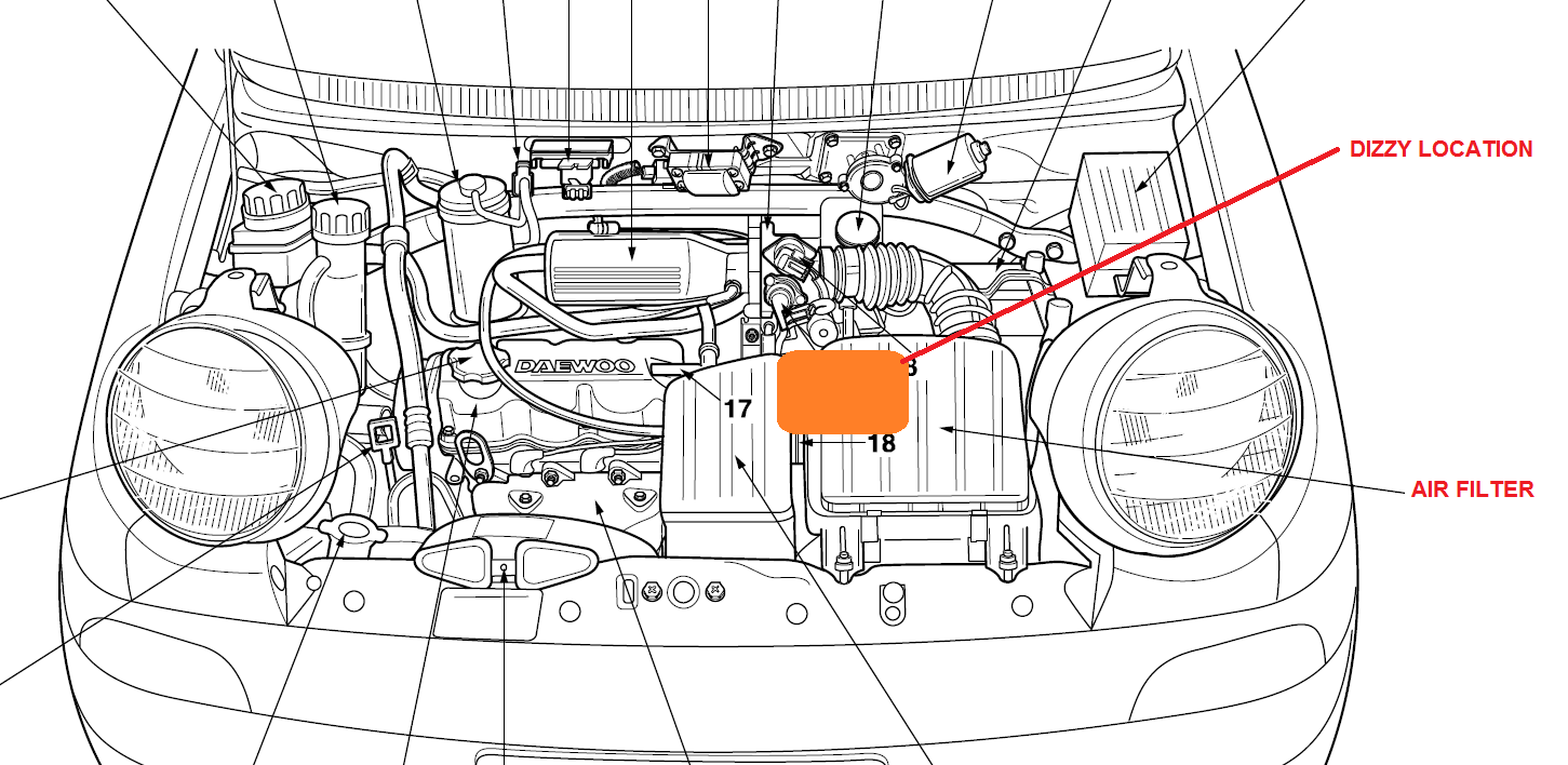 Daewoo Leganza Engine Diagram BMW M3 Engine Diagram Wiring
