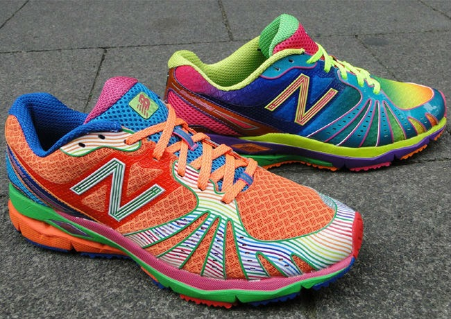 check out 9ec4a ca364 New Balance 890 Smaller Sarah Running Shoes .