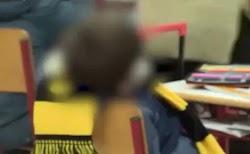 Παραπονούνται γονείς και παιδιά στα δημοτικά σχολεία της Θεσσαλονίκης, καθώς μέσα στις τάξεις επικρατεί κρύο, καθώς οι δάσκαλοι τηρούν πιστά...
