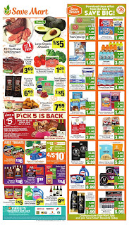 ⭐ Save Mart Ad 10/28/20 ⭐ Save Mart Weekly Ad October 28 2020