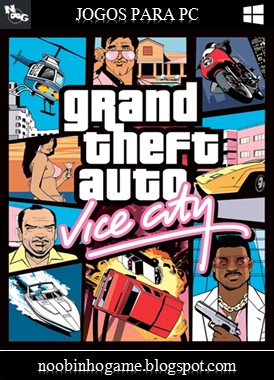 Download Grand Theft Auto: Vice City PC