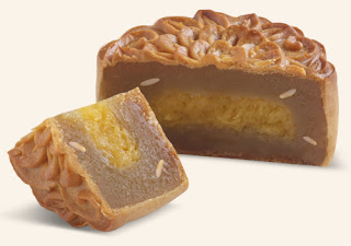 Source: Tai Thong website. The durian emperor mooncake.