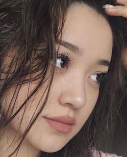wanita cantik kazakhstan