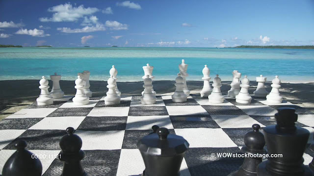 Chess Game of the Week