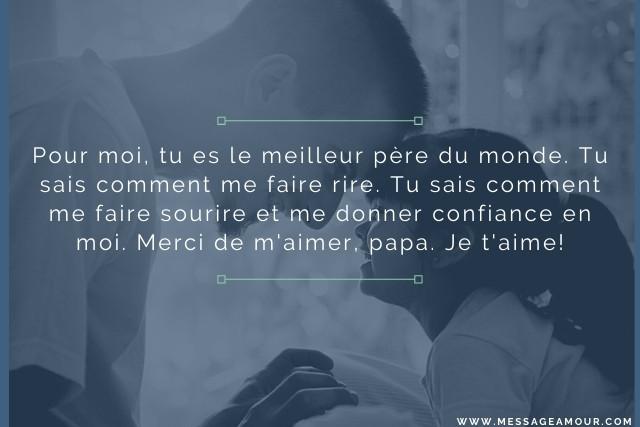 Message-damour-pour-mon-papa