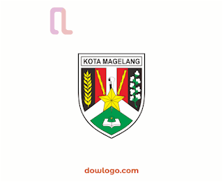 Logo Kota Magelang Vector Format CDR, PNG