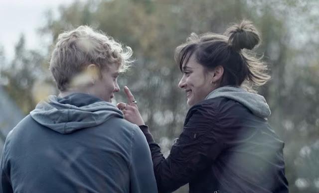 The Rain, una serie apocaliptica para adolescentes