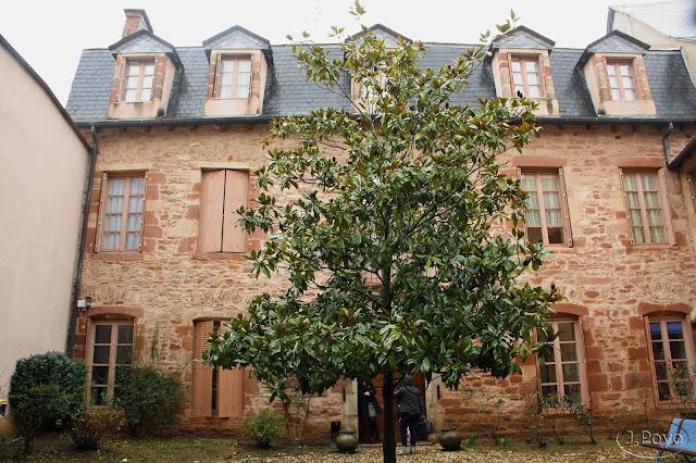 Rodez, Hôtel de France