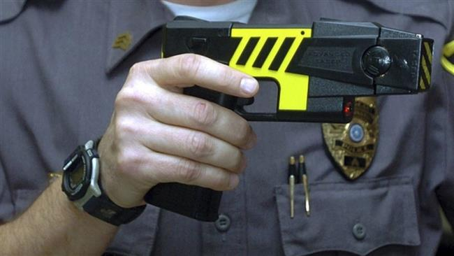 US police more likely to use tasers on minorities: Report