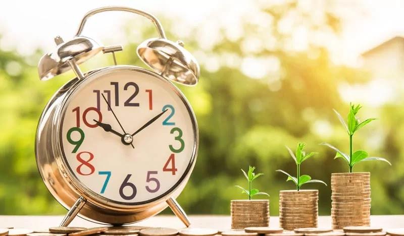 Langkah Menuju Kaya Secara Finansial