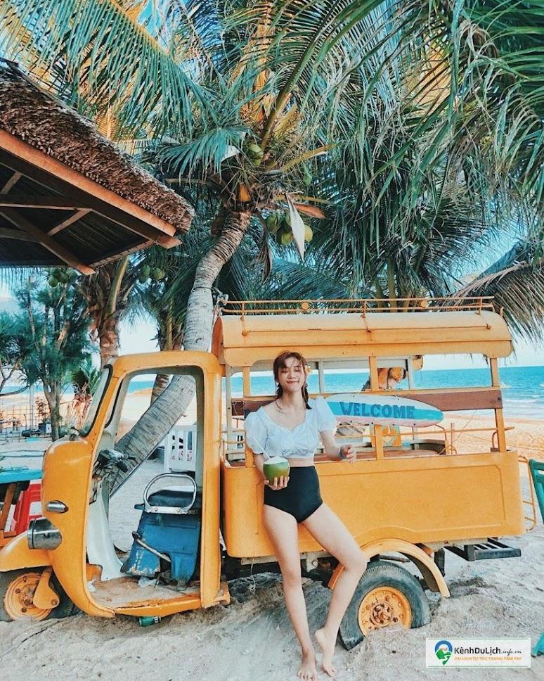 5 địa điểm du lịch Bình Thuận