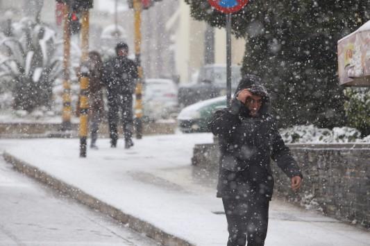 Έκτακτα μέτρα στο Δήμο Θεσσαλονίκης ενόψει κακοκαιρίας
