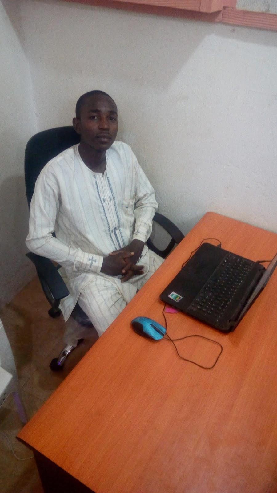 Haruna Lawan Usman