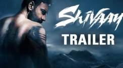 Shivaay (2016) Mp4 HD Movie Trailer Download