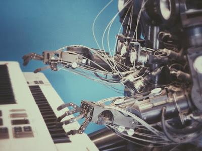 時下最夯的人工智慧為什麼和Python關係緊密?(上)