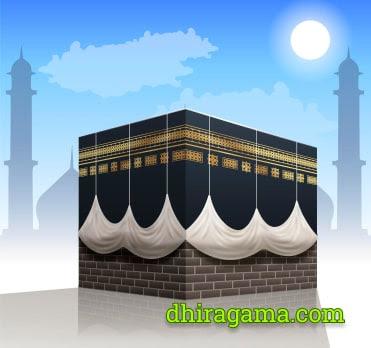 Perbedaan Ibadah Umrah dan Haji