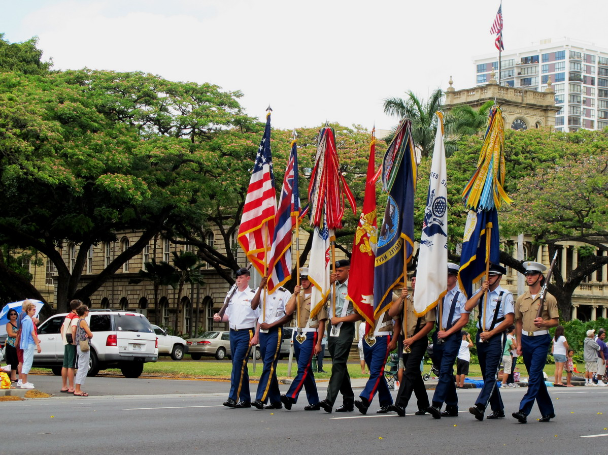 5a965fb17d91 The 50th State - Life, Photos & Thoughts: King Kamehameha's Birthday ...