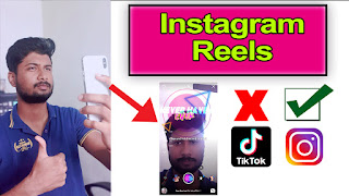 how to make reels on instagram