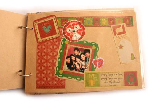 Scrapbooking Styles Papemelroti Gifts Inspiration Art Crafts