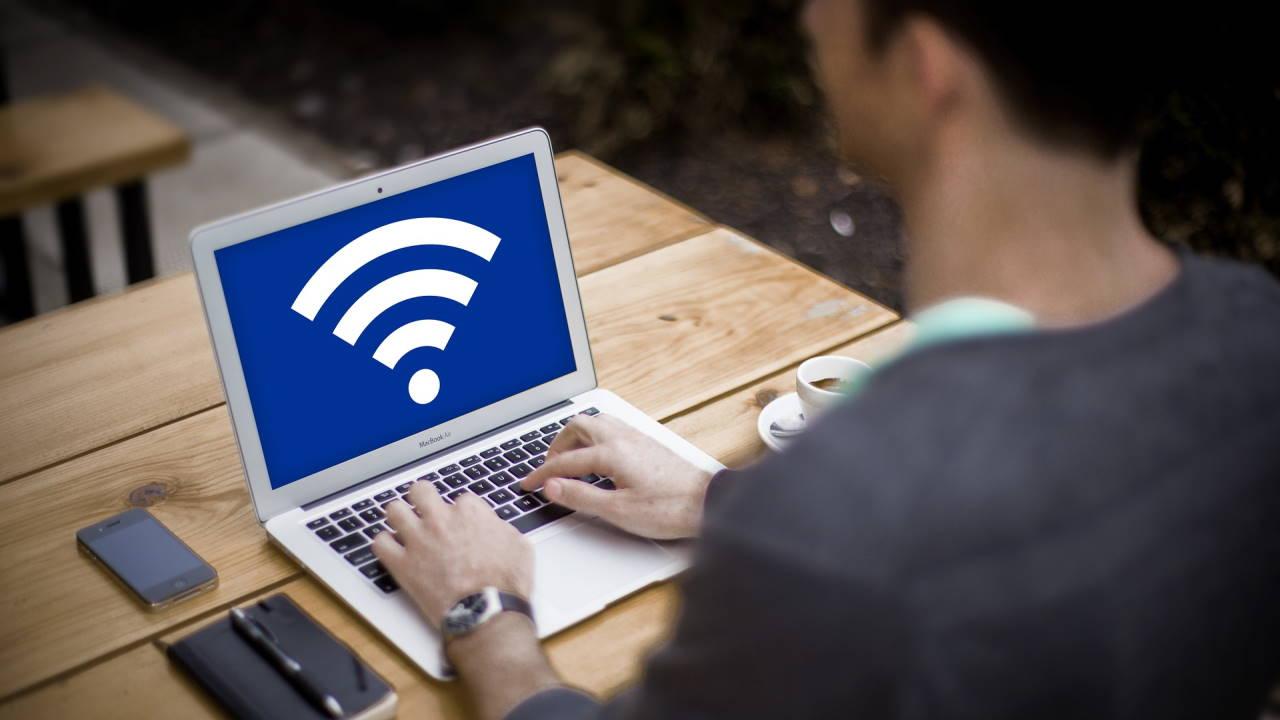 7+ Cara Mengaktifkan WiFi Di Laptop Paling Mudah
