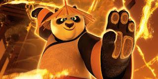 كۆنگفوو پاندا بهشی 3 به دۆبلاژی كوردی Kung Fu Panda 3 Kurdish