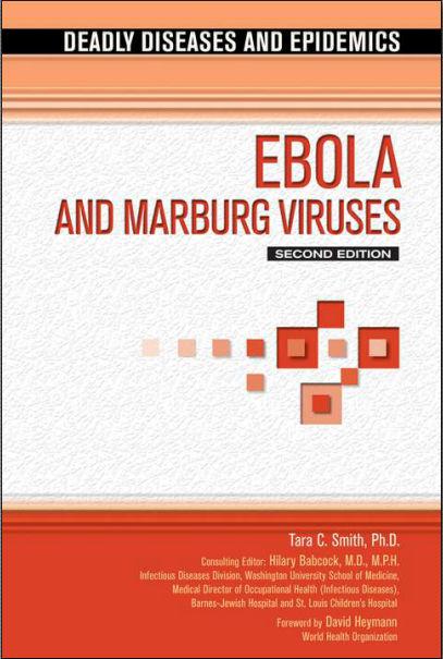 Ebola and Marburg Virus, 2e (Nov 2010)