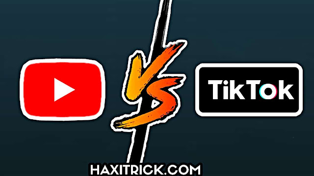 Which is Better And More Popular Tiktok Vs Youtube