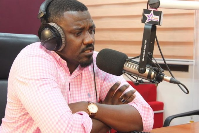 I've resolved beef with Yvonne Nelson – Dumelo