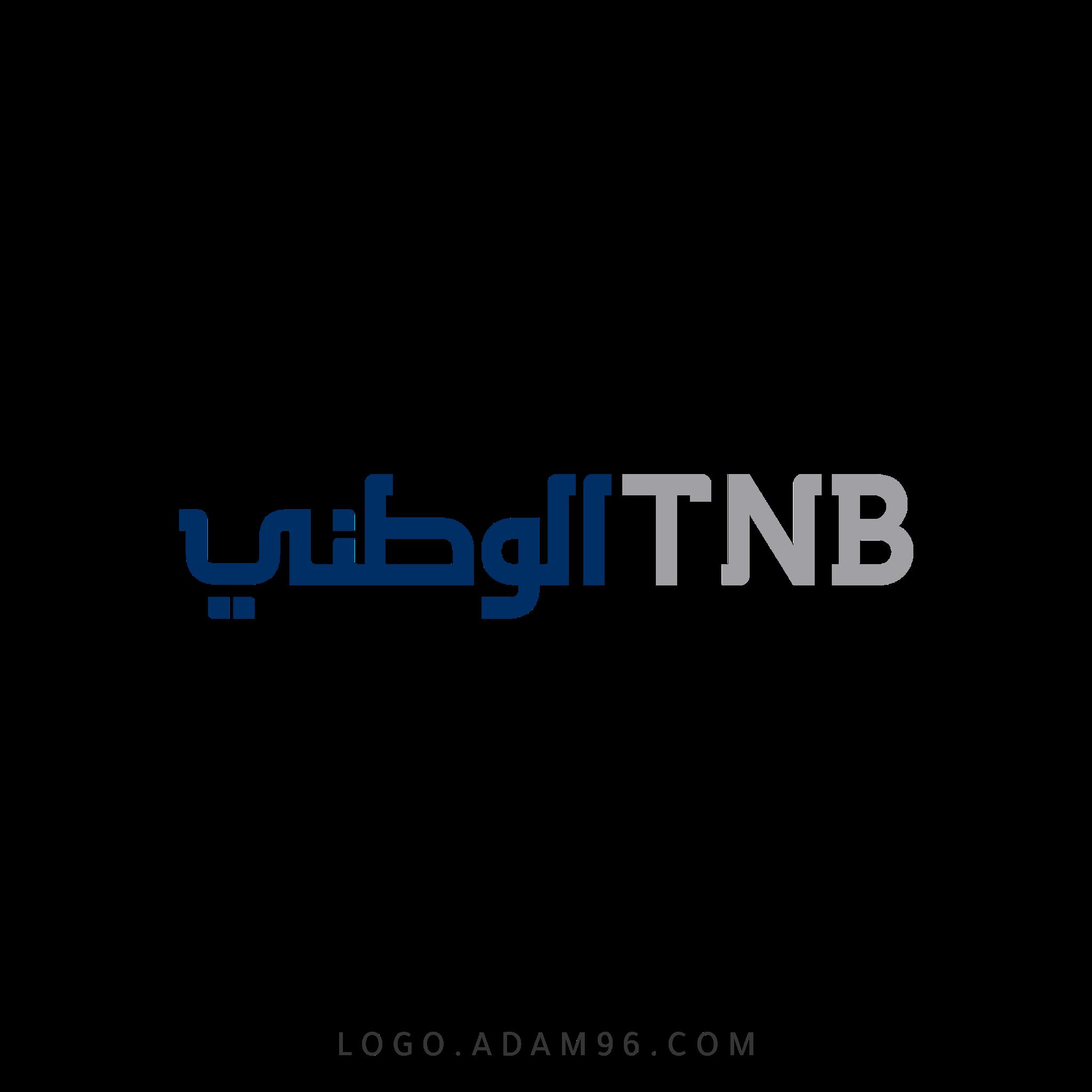 تحميل شعار البنك الوطني - فلسطين لوجو رسمي PNG