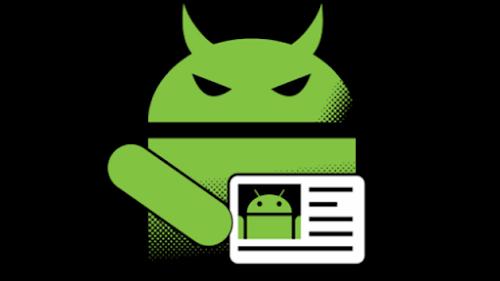 تعرف على أخطر فايروس يهدد مستخدمي الأندرويد !! MysteryBot