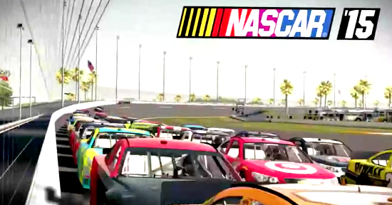 Nascar Racing Pc Game: NASCAR 15 Racing PC Game Full Download.