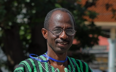 Just In: Not All People Who Wear Spectacles Are Wise - Asiedu Nketia