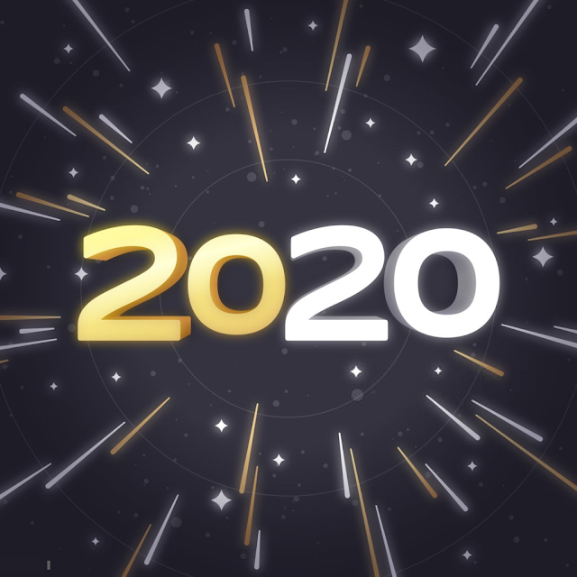 happy new Year 2020 images wallpapers 36