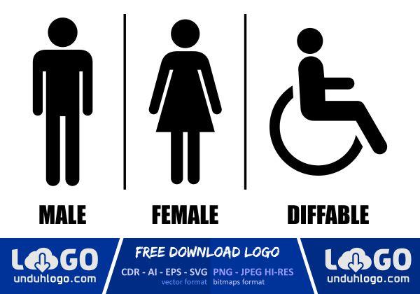 Logo Toilet