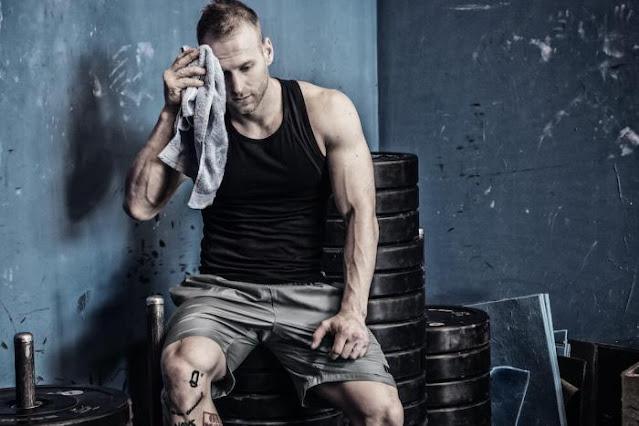 عادات سيئة لا تفعلها في الصالة الرياضية