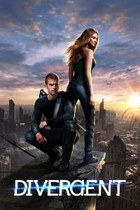 Watch Divergent Online Free in HD