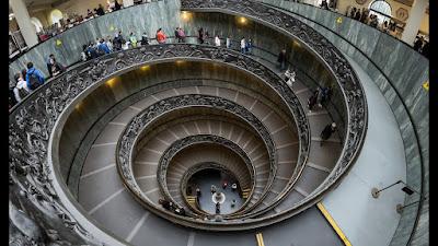 Vatikan Müzesi – Vatikan