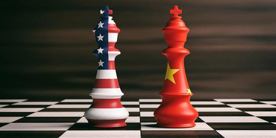 O μόνος τρόπος να αποφύγουν τον πόλεμο ΗΠΑ και Κίνα