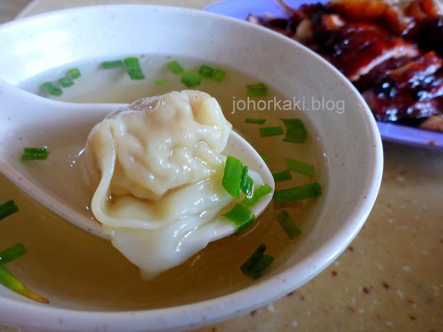 Best-Wanton-Mee-Singapore-Fei-Fei-Yuhua-Jurong