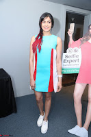 Adah Sharma Trendy Look at the Launch of OPPO New Selfie Camera F3 ~  Exclusive 010.JPG