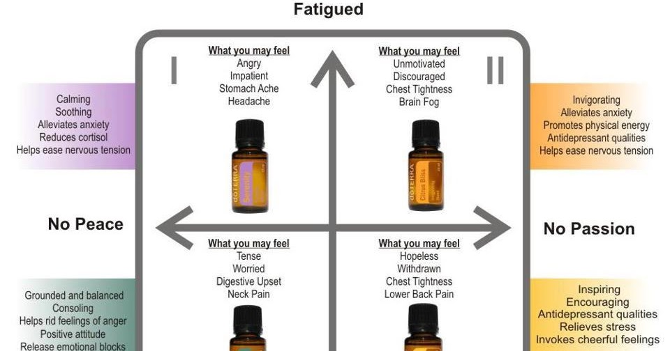 Hairstyel01 The Power Of Mood Matrix Essential Oil Blends