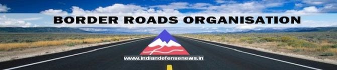 For The First Time Ever, BRO Appoints Woman Army Officer As In-Charge of Road Construction Unit