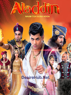 Aladdin Naam Toh Suna Hoga 04 Dec 2019 [EP 340] Hindi 720p WEB-DL 200MB
